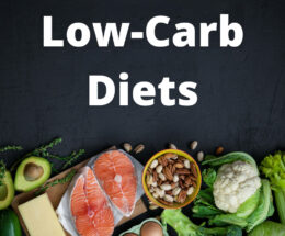Does a low-carb diet work for weight loss? Thumbnail