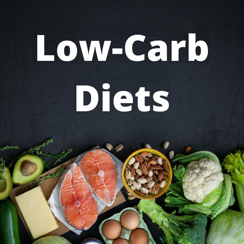 Does a low-carb diet work for weight loss?
