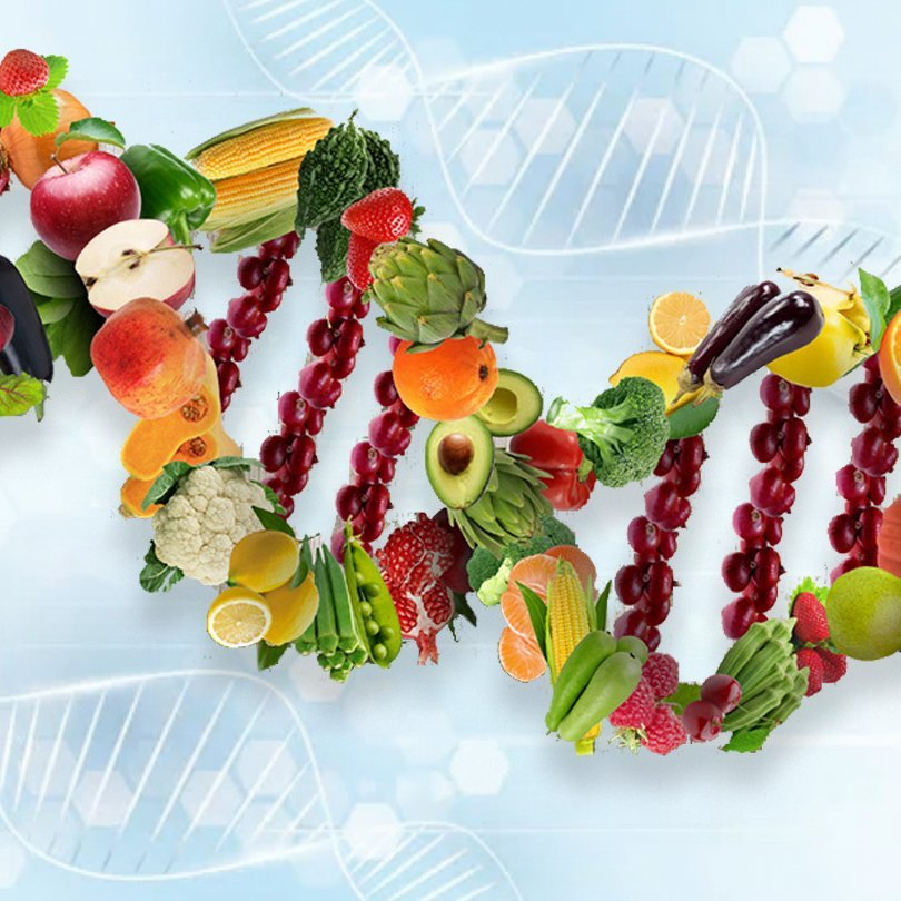 What Is Nutrigenomics and Nutrigenetics and How Do They Affect Your Diet?